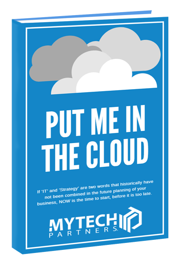 Mytech Cloud eBook